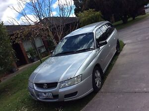 Holden commodore wagon with tow bar - NEED GONE ASAP Highett Bayside Area Preview