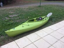 Emotion Glide Kayak as new Emerald Cardinia Area Preview