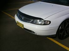 Holden vx commodore runs on l.p.g and petrol St Clair Penrith Area Preview