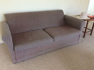Sofa Bed Lounge Elanora Heights Pittwater Area Preview