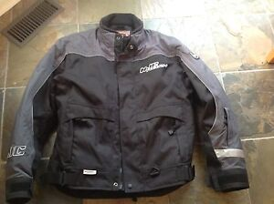 HJC FloTex Floater Snowmobile Jacket
