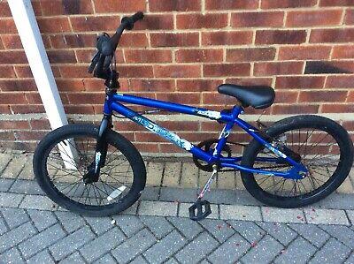 Muddy Fox bmx  bike in good condition.
