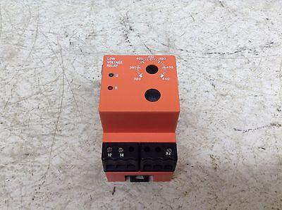 Foxtam Lywrtu5 Low Voltage Relay 400 Vac Ywrtu