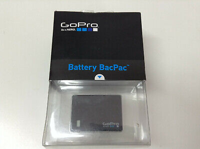 GOPRO BE A HERO BATTERY BACPAC