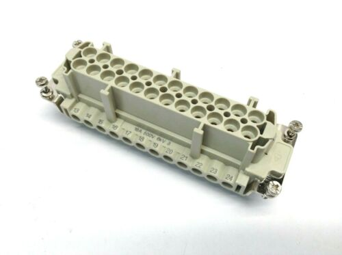 ILME CNEF 24 T Connector Insert 16A 500V