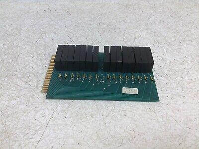 Balance Technology Be-236-641d Circuit Board Bmci-310 Tsc