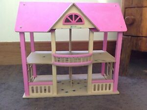 Dolls house Mount Evelyn Yarra Ranges Preview
