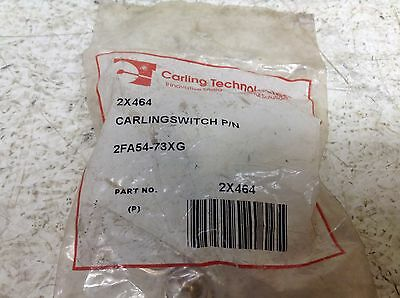 Carling Technologies 2Fa54 73Xg Toggle Switch 2Fa5473xg New