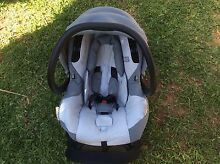 Maxi Cosi Mico AP Side Air Protection Baby Capsule Beaconsfield Fremantle Area Preview