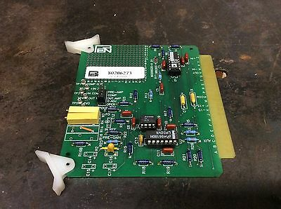 Ren PC Circuit Board, # 80206273, 80206020-A, Used, WARRANTY
