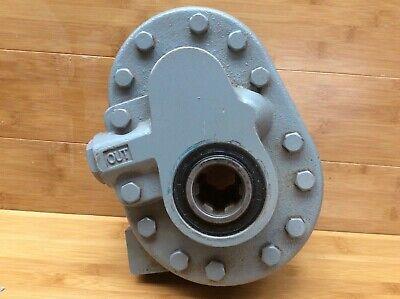 Gp-pto A-5-6-s Pto Gear Pump