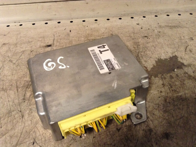 Lexus GS 300 SRS airbag control module 89170-30440