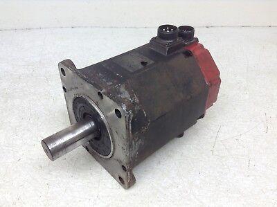 Fanuc A06b-0142-b0757000 A122000 Ac Servo Motor 186 V 2.1 Kw A06b0142b075