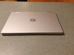 Dell Inspiron 3 in 1 laptop