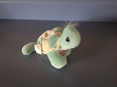 Precious moments tendertail turtle