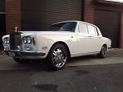 Rolls Royce 1974 Thornlands Redland Area Preview