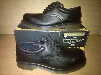 DR MARTENS 2295W1661 Work Boots,10,Medium,Pull On,Black,PR