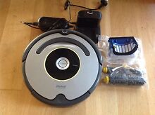 Irobot Roomba 630 Robot Vacuum Cleaner Byford Serpentine Area Preview