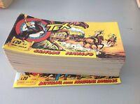 Tex Striscia - 28a Serie Navajo 1/28 - Completa - Anastatica -  - ebay.it