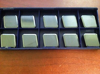 Stellram Cngn190632 Cng648 Sa7402 #028141 Indexable Ceramic Turning Inserts