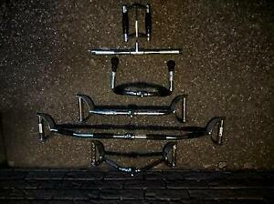 cable pull handles and bars from 5 $ Ashfield Ashfield Area Preview