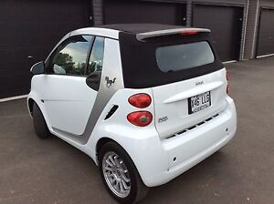 2011 Smart Fortwo Passion Coupé (2 portes)
