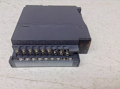 Mitsubishi Melsec Q64ad-gh Isolated Ad Converter Unit Module Q64adgh