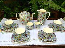 Royal Winton Tea Set Roleystone Armadale Area Preview