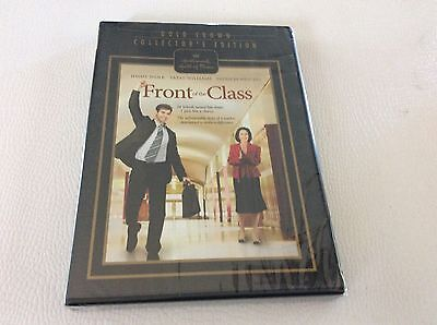 HALLMARK HALL OF FAME GOLD CROWN FRONT OF THE CLASS DVD