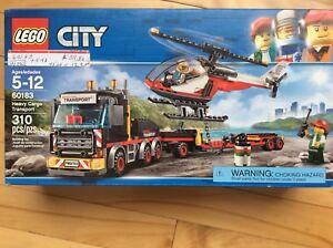 Lego City 60183
