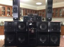 Surround Sound dvd/cd player Toogoom Fraser Coast Preview
