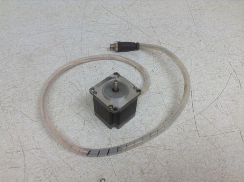 Applied Motion HT23-398 Stepper Motor 2.3 V 3 Amp HT23398