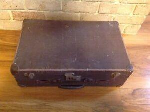 Vintage/Antique Suitcase