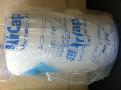 AIRCAP BUBBLE WRAP - 30 METERS LONG X 750 MM WIDE +24h