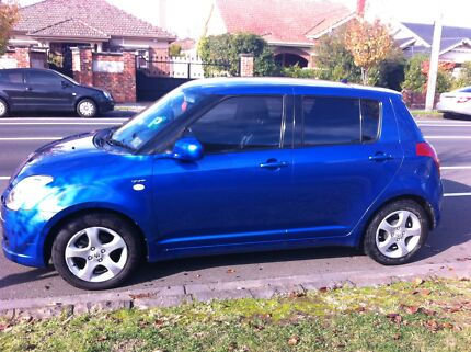 Suzuki swift Seaford Frankston Area Preview
