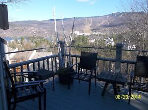 Mont Tremblant Condo for rent - monthly, weekly or weekends