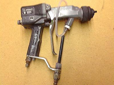 Graco Pro 3500 Hc Electrostatic Paint Spray Gun Model 222-625 Price Reduction