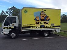 Bee-Line Transport & Removals Logan Central Logan Area Preview