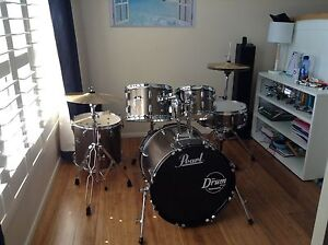 Drum kit Newcastle Newcastle Area Preview