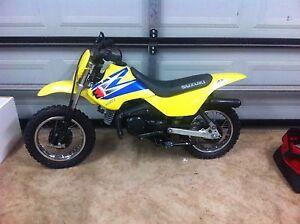Suzuki JR50 Tarneit Wyndham Area Preview