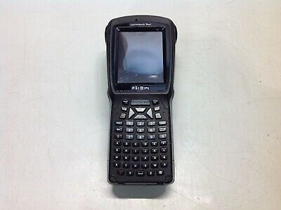 Psion Teklogix 7527c-g2 Workabout Pro 3 Barcode Scanner Mobile Computer