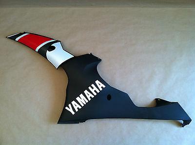 2008-2016 Yamaha YZF R6 Left Lower Bottom Oil Belly Pan Fairing Cowl Plastic OEM for sale  Las Vegas