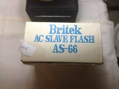 Лампы и трубки Britek AC Slave