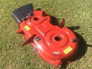 toro zero turn 42 | Lawn Mowers | Gumtree Australia Free