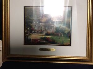 Best Selling in Thomas Kinkade