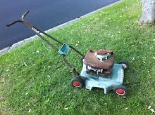 Vintage Pace 50's Lawn mower for resto! Lane Cove West Lane Cove Area Preview