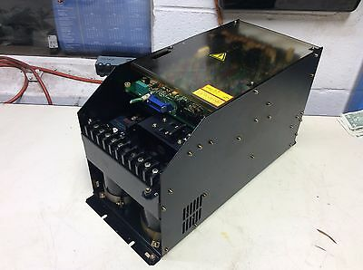 Sanyo Denki / Brother BL Super Servo Amplifier, 20BA150FFWB0D, Used, Warranty