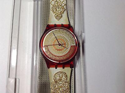 Swatch Watch Damigella GR124 Mandala  Watch