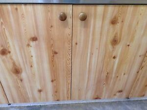 Kitchen cupboard doors Austinmer Wollongong Area Preview