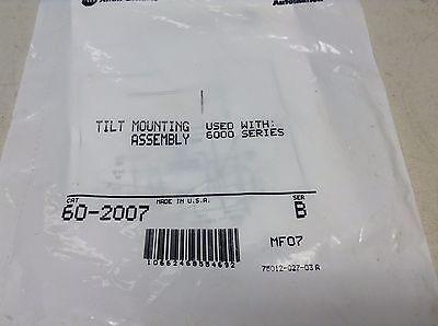 Allen Bradley 60-2007 Tilt Mounting Sensor Bracket 602007